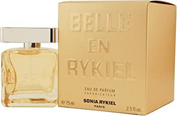 Sonia Rykiel Belle En Rykiel Eau de Parfum Vaporisateur 75ml