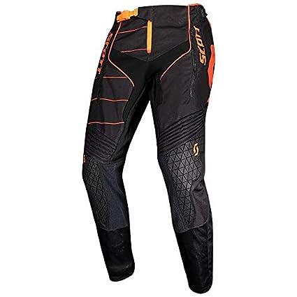 Ropa Y Accesorios De Proteccion Scott Enduro Mx 2020 Pantalones Para Motocross Color Negro Y Naranja Coche Y Moto Terenowiec Com