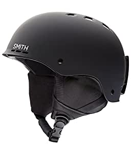 Smith Optics Holt Helmet Matte Black Size S