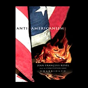 Anti-Americanism Audiobook