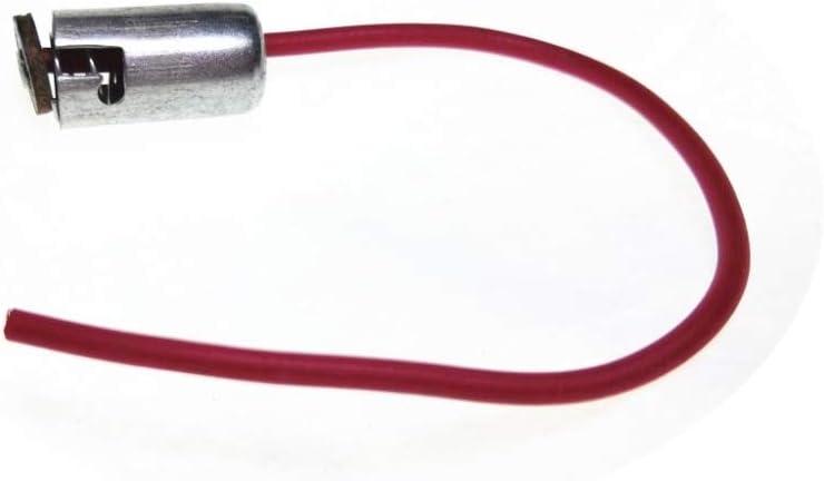 Kamas BA9S lamp Holder Insert Type 9mm Base b9 Kamas Color: no Wire