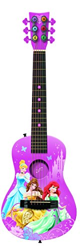 Baby Acoustic Guitar (Disney Princess Acoustic Guitar by First Act -)