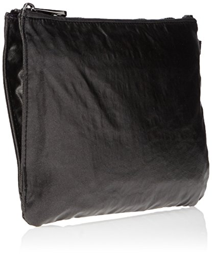 Kipling - ELLETTRONICO - Bolso digital - Metallic Blck - ( Negro)