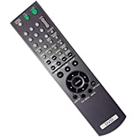 Replaced Remote Control Compatible for Sony DVPNS700H DVP-NS325 DVPN715P DVP-NS575P DVPNS77H/S DVPNC665PB DVD Player