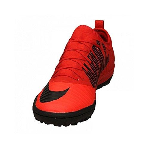 X TF BLACK Unisex UNIVERSITY RED Sneaker 616 Erwachsene Finale Mercurial 831975 Ii BRIGH Nike w1xqRYT