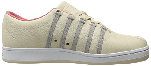 Classic K Swiss Coral Men's Sandshell Spiced 88 Athletic Ash qqarEp1w