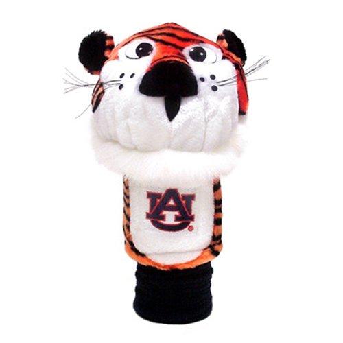 Auburn Tigers NCAA Mascot -