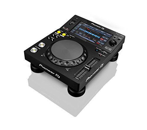Dj Media Player - Pioneer Pro DJ XDJ-700 Digital Multi Media Player