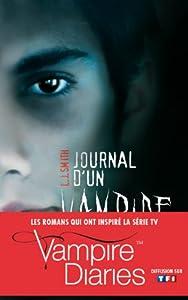 "Afficher ""Journal d'un vampire n° 2"""