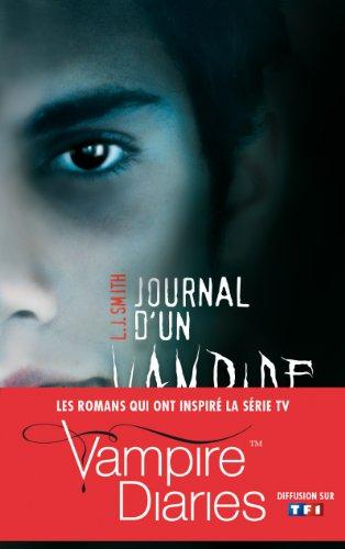 Journal d'un vampire n° 2