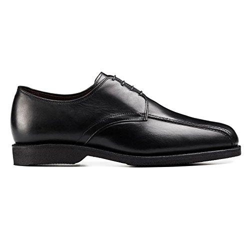 Allen Edmonds Men's Ord Oxford, Black, 8 3E US by Allen Edmonds (Image #3)