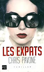 Les expats (French Edition)