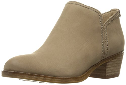 (Naturalizer Women's Zarie Ankle Boot, Taupe, 8.5 M US)