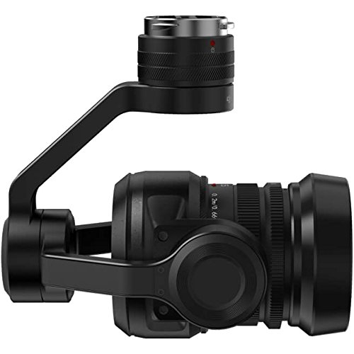 DJI Zenmuse X5S Camera for DJI Inspire 2 by Epic