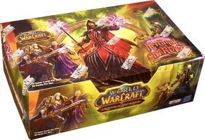 World of Warcraft Trading Card Game [TCG]: Timewalkers - Betrayal of the Guardian Booster Box by Warcraft