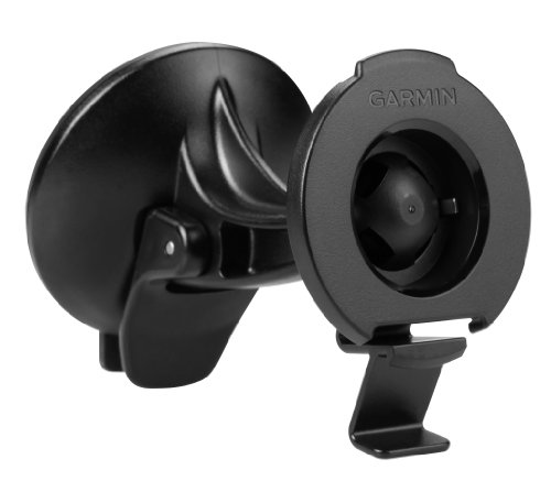 - Garmin 4.3-Inch and 5-Inch Suction Cup with Mount