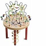 Spaghetti Legs Table by Educo