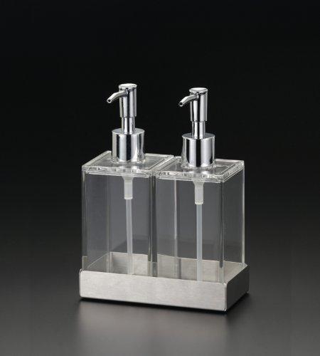 Dual Soap Dispenser - 6