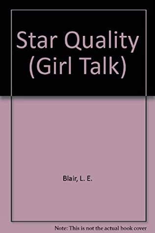 book cover of Star Quality