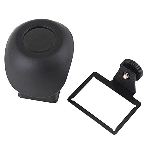 V3 LCD Viewfinder 2.8x 3