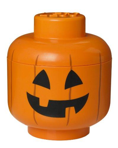 LEGO L4031PU Lego Head Pumpkin