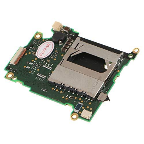 - Prettyia SD Memory Card Reader Board Plastic Repariment Repair Part for Canon EOS 550D(Rebel T2i/eos Kiss X4)