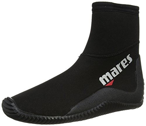 Mares DACOR 5mm High Top Dive Boot - 10