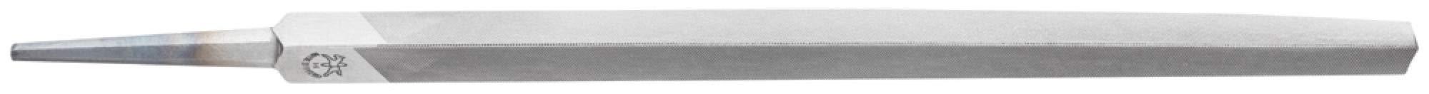 PFERD 11102 8'' Three Square File Smooth Cut (10pk)