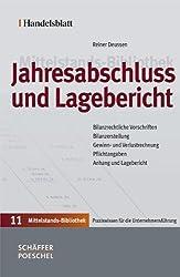 Handelsblatt Mittelstands-Bibliothek. Gesamtwerk in 12 Bänden / Jahresabschluss und Lagebericht