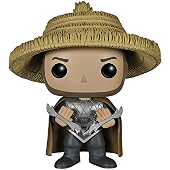 Funko POP Movies: Big Trouble in Little China - Lightning Action Figure