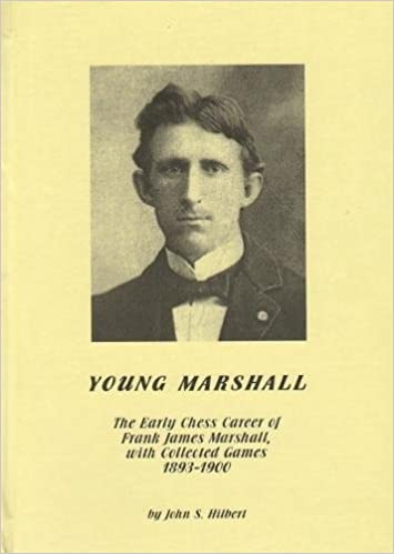 Young Marshall: The Early Chess Career of Frank James