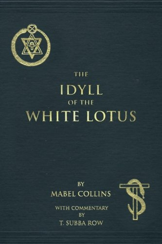 The-Idyll-of-the-White-Lotus-With-Commentary-by-T-Subba-Row