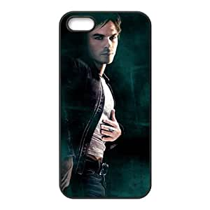 vampire diaries damon Phone Case for iPhone 5S Case