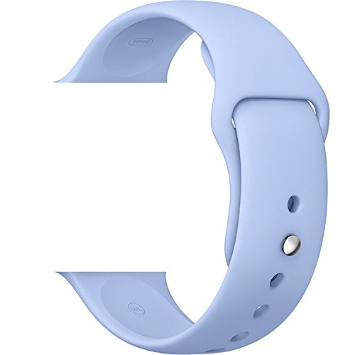 Noubco Apple Watch Silicone Replacement