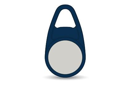 10 Unidades de Llavero RFID MIFARE Classic 1 K - Azul (RAL ...