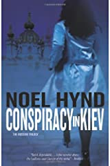 Conspiracy in Kiev (The Russian Trilogy, Book 1) Paperback