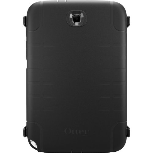 OtterBox Defender Series Case for Samsung Galaxy Note 8.0 - Black (Will Not Fit Galaxy Note 8 Phone)