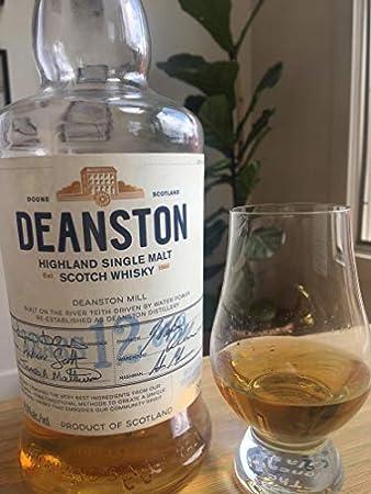 Deanston Deanston 12 Years Old Highland Single Malt Scotch Whisky 46,3% Vol. 0,7L In Giftbox - 700 ml