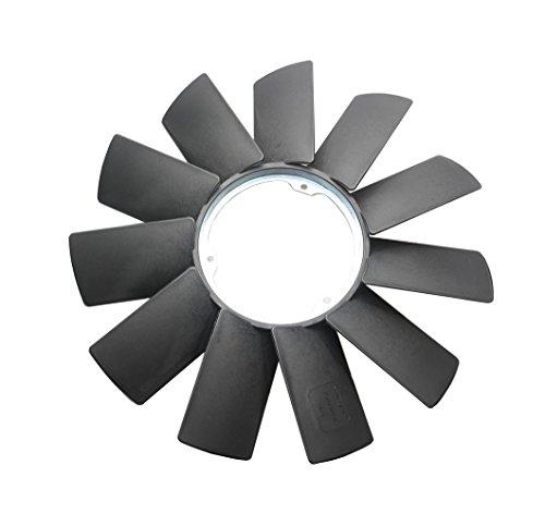 (Engine Radiator Fan Blade for BMW E34 E36 E39 E46 E53 323i 325i 328i 330i 525i 528i 735i X5 Z3 )
