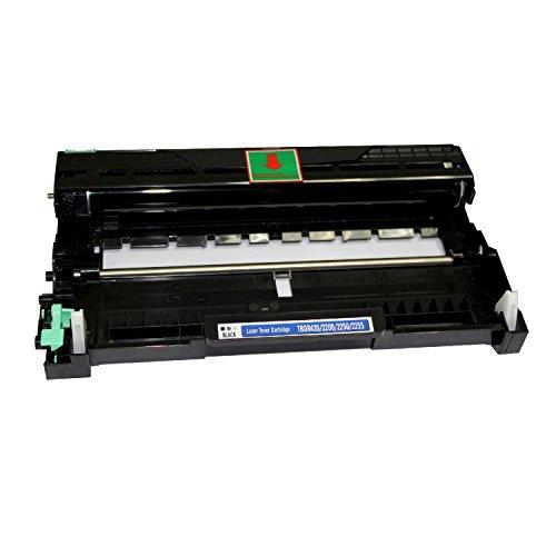Compatible Replacement Drum - LinkToner DR420 Compatible Toner Drum Unit Replacement High Yield for Brother DR-420 Drum Laser Printer DCP-7055, DCP-7065DN, DCP-7070DW