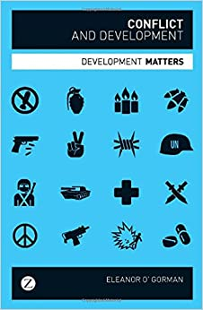 Book Conflict and Development (Development Matters)