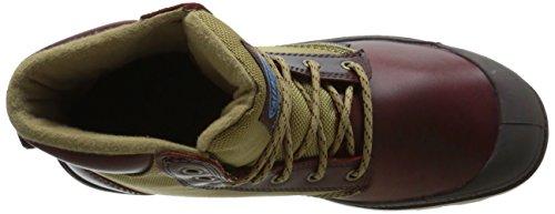 Marron Boots Rangers Mahogany Sport Wpn Adulte Palladium Pampa Dark Khaki Mixte Cuff qXw8Ia6