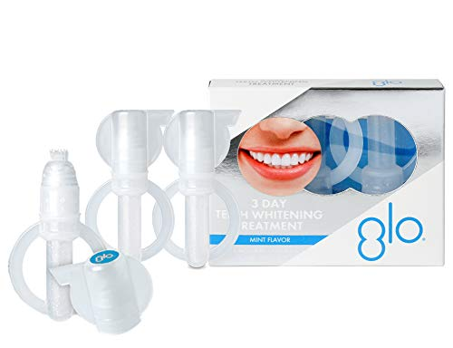 Day White Tooth Whitening - GLO 3 Day Teeth Whitening Treatment