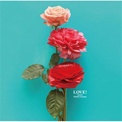 青山テルマ / LOVE! ~SPECIAL~の商品画像