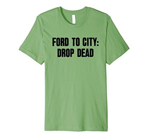 drop dead clothing men - 2
