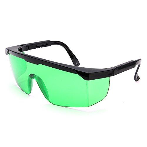 Blue-violet Laser Goggles Safety Glasses Laser Protective Eyewear