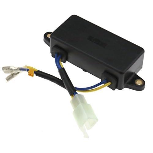 AVR Régulateur de tension automatique 3.5KW pour le générateur