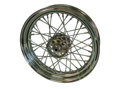 16 Inch Harley Wheels - 9