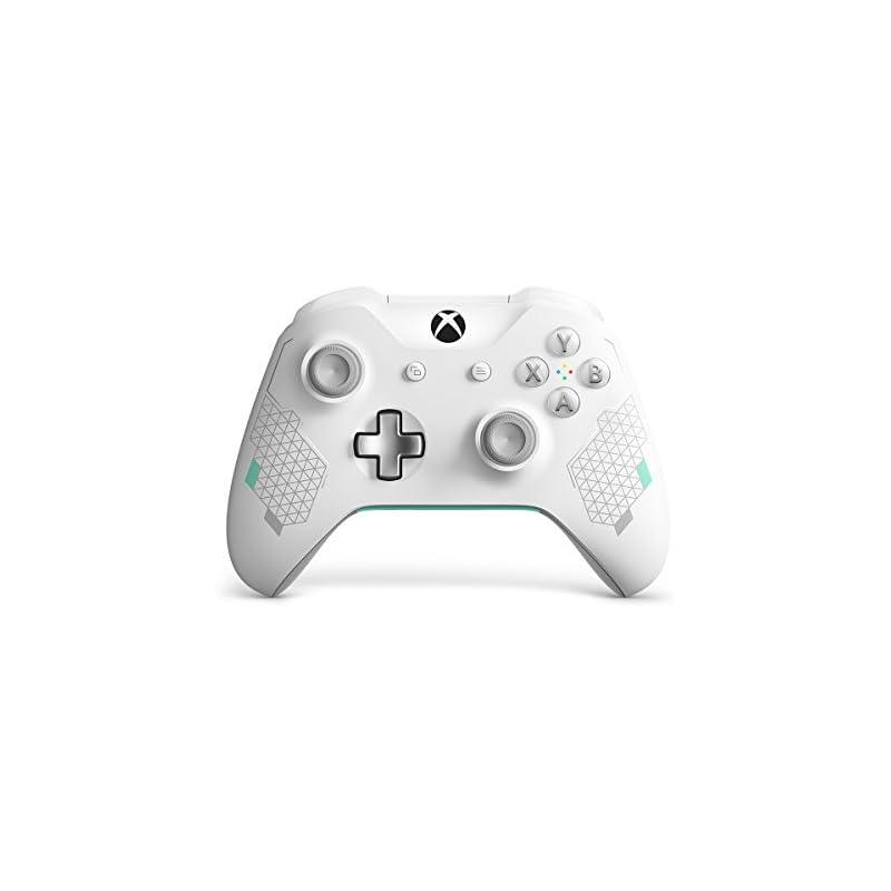 Xbox Wireless Controller - Sport White S