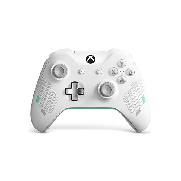 Xbox Wireless Controller - Sport White Special Edition 1